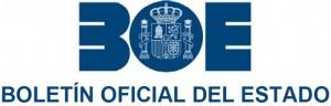 logotipo boe aquadea