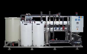 Osmosis industrial Xirivella